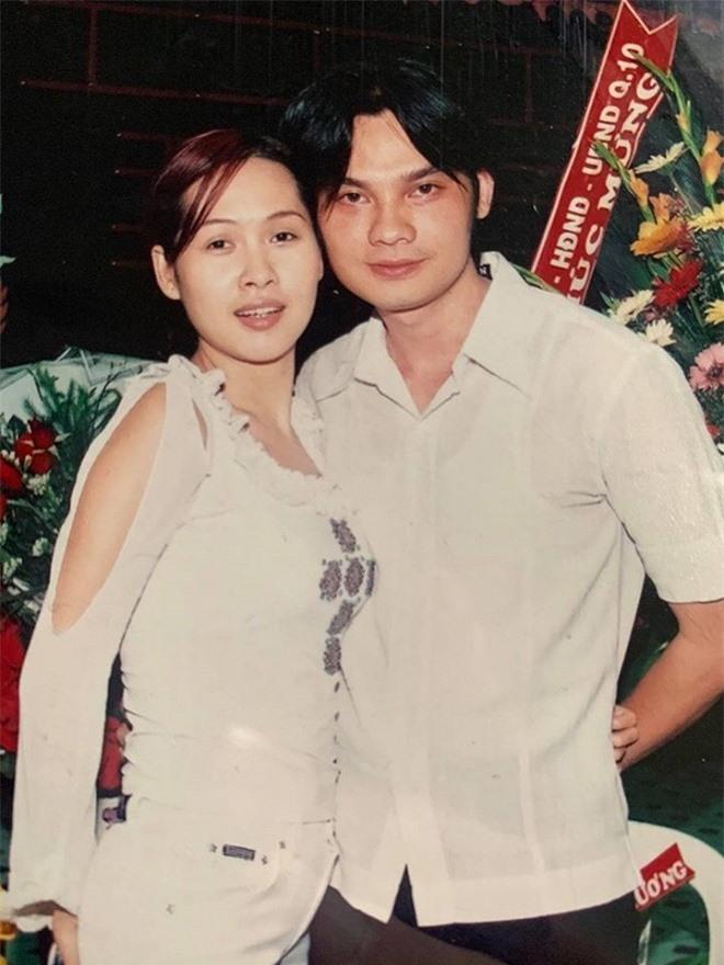 Minh Thư khoe ảnh ngày trẻ chụp cùng tài tử 'Ước mơ vươn tới một ngôi sao' Ahn Jae Wook 5