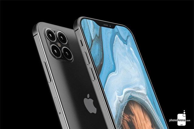 Thiết kế iPhone huyền thoại sẽ trở lại với iPhone 12 - Ảnh 2.