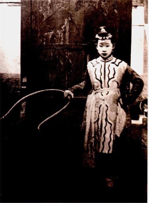 Tổ chức bí ẩn nhất Thanh triều: Các thành viên toàn gái trẻ, quân Tây Dương phải khiếp sợ - Ảnh 3.