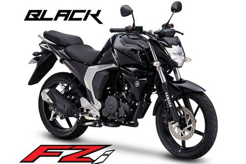Yamaha FZi.