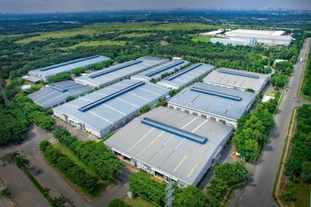 Dự báo BĐS công nghiệp và văn phòng sẽ có làn sóng dịch chuyển sang Việt Nam, kéo theo BĐS nhà ở phát triển (Ảnh: Internet)