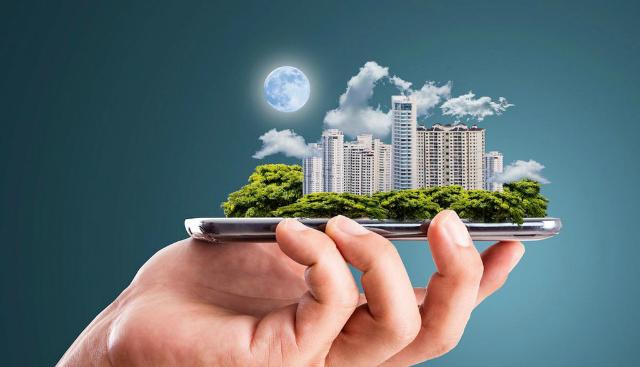 Các dịch vụ BĐS sẽ phát triển theo công nghệ số (Ảnh: Internet)