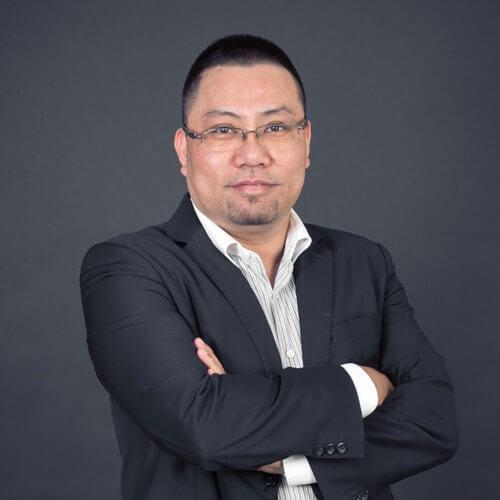 Chuyên gia Nguyễn Đình Thành.