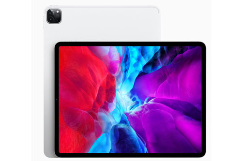 iPad Pro 2020.