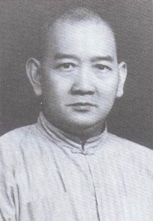 Chân dung Hoàng Phi Hồng