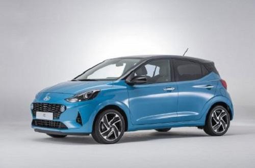 Hyundai là thương hiệu bán ô tô nhiều nhất trong quý I/2020 vừa qua.