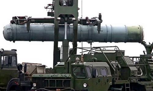 S-500 Prometheus không được thiết kế để thay thế S-400 Triumf. Ảnh: Military Watch