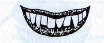 Cách nhìn tướng răng của một người để biết chuẩn xác số mạng giàu có hay bần hàn - Ảnh 3