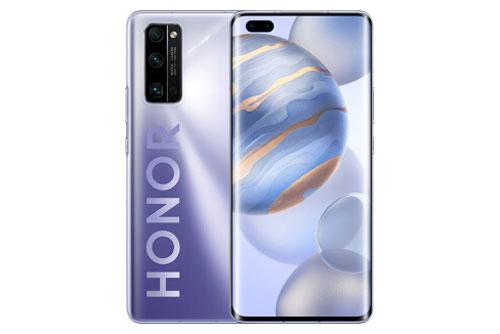 Honor 30 Pro Plus.