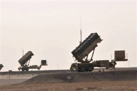 Saudi Arabia muon thay the Patriot bang S-400 va HQ-22