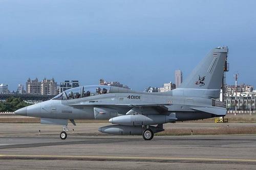 Máy bay huấn luyện T-50TH của Không quân Thái Lan. Ảnh: TsAMTO.
