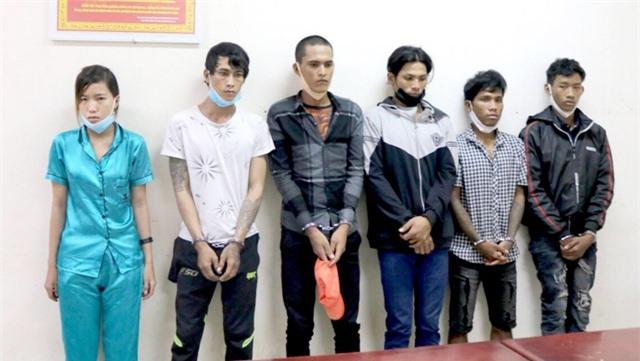 Thiếu niên 15 tuổi đột nhập phòng trọ trộm hơn nửa tỷ đồng - 1