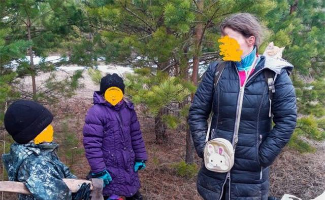Trốn vào rừng sâu để tránh dịch Covid-19 - 2