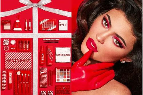 Kylie Cosmetics được định giá 1,2 tỷ USD vào tháng 1/2020.