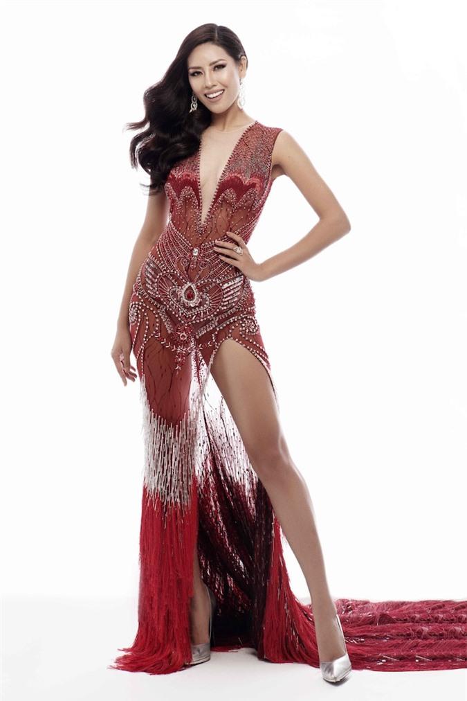 10 hoa hậu Việt sở hữu đôi chân đẹp chuẩn mực: Tiểu Vy - Lương Thùy Linh so kè H'H'Hen Niê - Ảnh 11