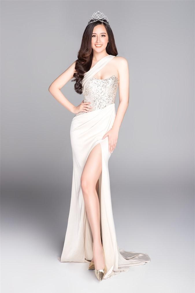 10 hoa hậu Việt sở hữu đôi chân đẹp chuẩn mực: Tiểu Vy - Lương Thùy Linh so kè H'H'Hen Niê - Ảnh 19