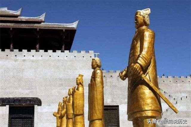 Thực hư sự tồn tại của người khổng lồ ở Trung Quốc thời xưa: Tần Thủy Hoàng cũng tin? - Ảnh 1.