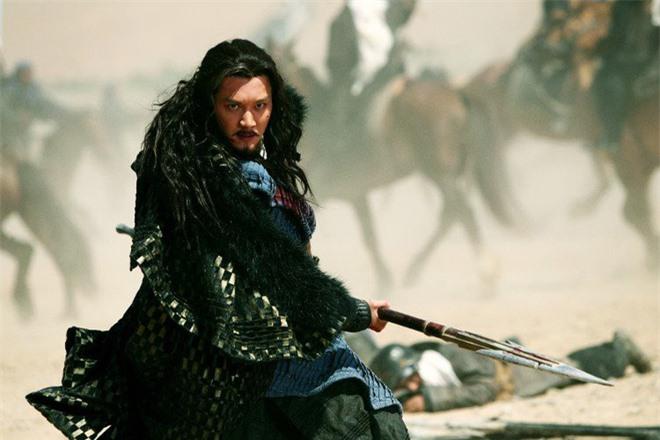 Trung Hoa cổ đại võ tướng nhiều vô kể nhưng độc nhất vô nhị thì chỉ có nhân vật này! - Ảnh 7.