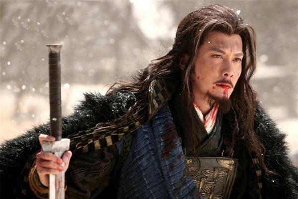 Trung Hoa cổ đại võ tướng nhiều vô kể nhưng độc nhất vô nhị thì chỉ có nhân vật này! - Ảnh 9.