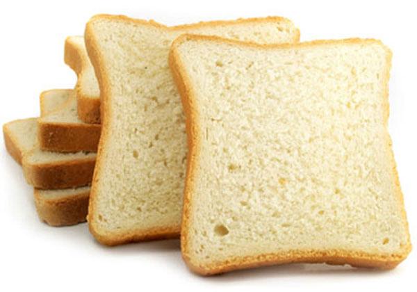 Bánh mì giúp hút mùi hôi khó chịu trong tủ lạnh