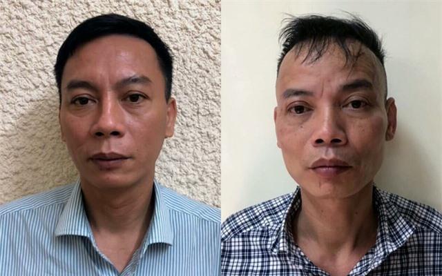 Hà Nội: Hai anh em siêu trộm chuyên thuê ô tô đi trộm két sắt - 1