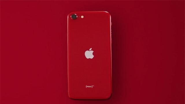 5 mẫu người hoàn hảo để mua iPhone SE mới - Ảnh 1.