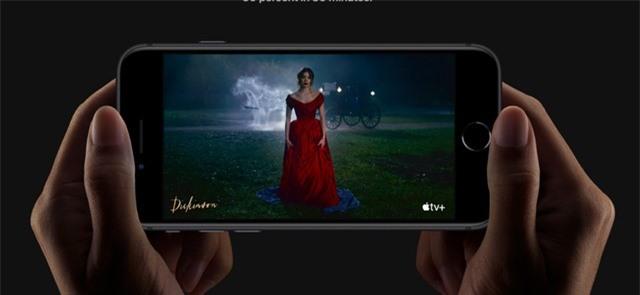 5 mẫu người hoàn hảo để mua iPhone SE mới - Ảnh 4.
