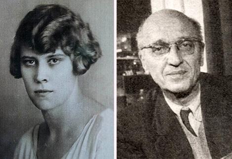 Bà Antonina cùng chồng là Jan Zabinski đã cứu được nhiều người Do Thái.