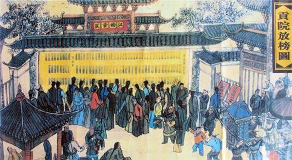 Chiêu trò gian lận thi cử ở Trung Quốc xưa: Vải thưa nhưng che được mắt Thánh - Ảnh 11.