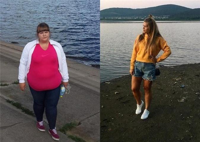 Đây là 10 ca lột xác ngoạn mục nhờ giảm cân: Người giảm nhiều nhất đến 200kg - 3