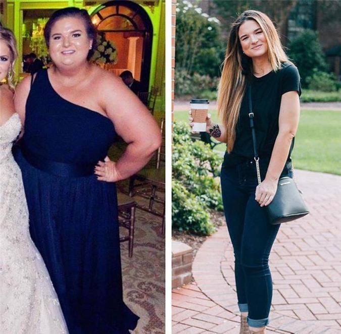Đây là 10 ca lột xác ngoạn mục nhờ giảm cân: Người giảm nhiều nhất đến 200kg - 7
