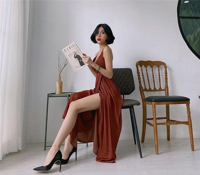 Quên Ngọc Trinh đi, hot girl trà sữa này mới là tuyệt phẩm với vòng eo chỉ 52cm - Ảnh 15