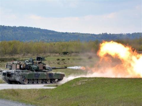 T-90 manh nhat trong nhung co tang nap dan tu dong?