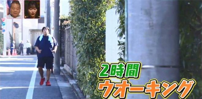 Từ 105kg xuống 70kg, chàng béo Nhật Bản chia sẻ bí quyết giảm cân sau lời từ chối phũ phàng của crush - Ảnh 9.