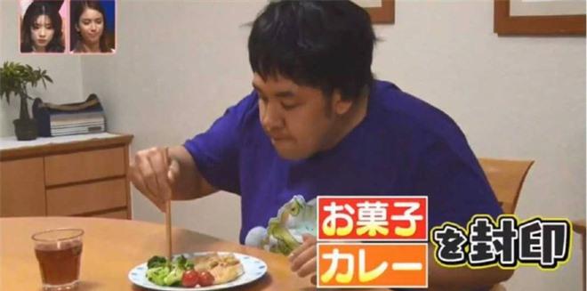 Từ 105kg xuống 70kg, chàng béo Nhật Bản chia sẻ bí quyết giảm cân sau lời từ chối phũ phàng của crush - Ảnh 7.