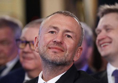 9. Andrey Melnichenko - 12,5 tỷ USD: Vị tỷ phú sở hữu phần lớn cổ phần trong nhà sản xuất phân bón Eurochem và Công ty năng lượng than SUEK. Ảnh: Reuters.