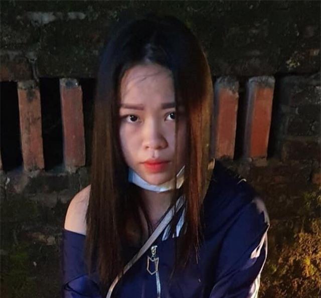 Hà Nội: Cô gái trẻ thuê ô tô để ship ma túy - 1