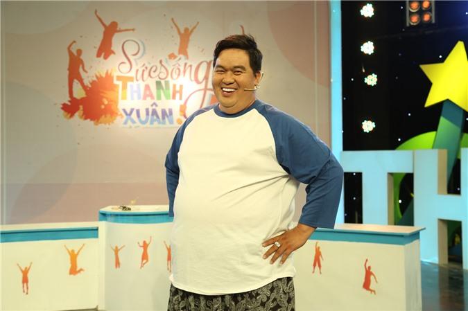 Hoàng Mập: Tôi mắc bệnh gout và một số bệnh khác, không ăn được gì - Ảnh 1.
