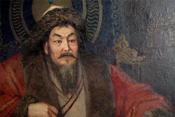 Những huyền thoại còn ẩn giấu về cuộc đời của Thành Cát Tư Hãn - Ảnh 2.
