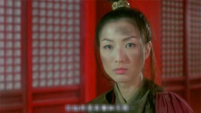 Số phận 5 người phụ nữ xấu xí nhất Trung Hoa: Kẻ bị ví như Dạ Xoa, người được làm Hoàng hậu-3