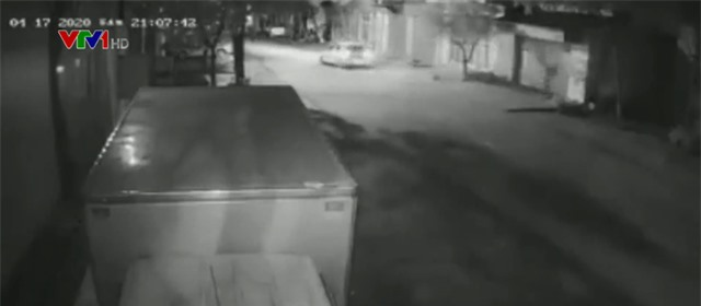 Vĩnh Phúc truy tìm ô tô gây tai nạn làm 2 phụ nữ thương vong - Ảnh 1.