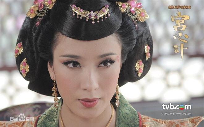 Xa Thi Mạn, Hồ Hạnh Nhi và các ác nữ đình đám nhất trên màn ảnh TVB