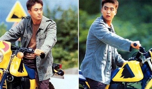 Bae Yong Joon - 'ông hoàng Hallyu' một thuở hiện ra sao?-2