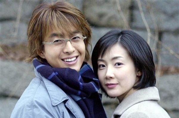 Bae Yong Joon - 'ông hoàng Hallyu' một thuở hiện ra sao?-3