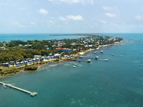 Khối tài sản 2,1 tỷ USD của Jordan lớn hơn GDP của đất nước Belize (khoảng 2,07 tỷ USD). Ảnh: Shutterstock.
