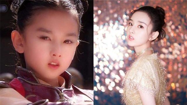 Các diễn viên nhí giờ đã trờ thành tiểu hoa: Dương Tử được công nhận, Quan Hiểu Đồng bị chê trách diễn xuất - Ảnh 10