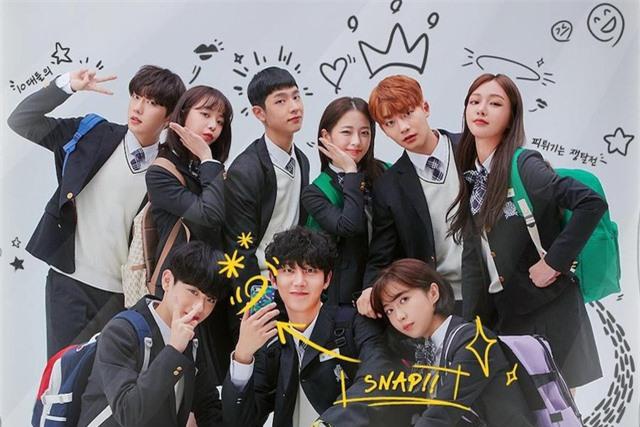 Những dự án hứa hẹn làm rung rinh các mọt phim Hàn trong tháng 4 này - Ảnh 1.