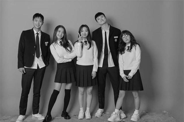 Những dự án hứa hẹn làm rung rinh các mọt phim Hàn trong tháng 4 này - Ảnh 2.