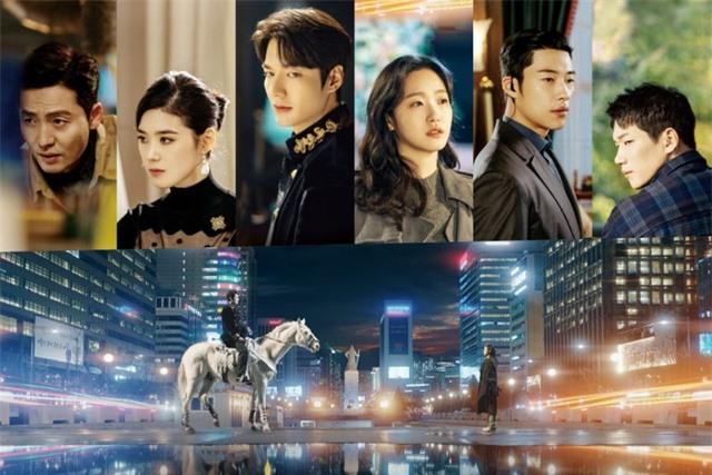 Những dự án hứa hẹn làm rung rinh các mọt phim Hàn trong tháng 4 này - Ảnh 3.