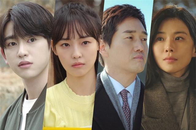 Những dự án hứa hẹn làm rung rinh các mọt phim Hàn trong tháng 4 này - Ảnh 6.
